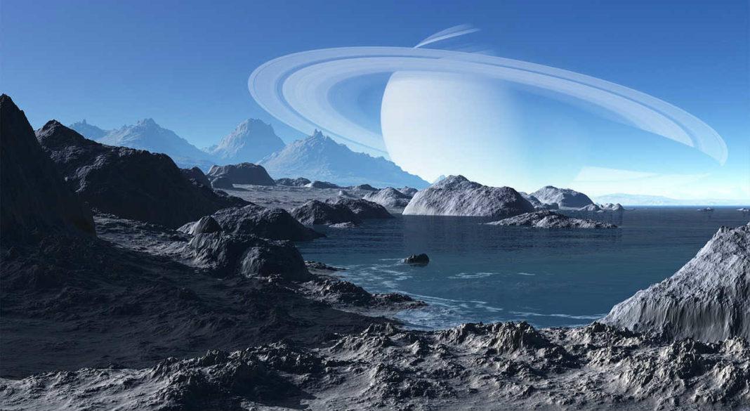 pianeti più ricchi d'acqua