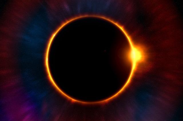 eclissi totale 2018 5 cose da conoscere