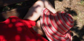 5 cose da fare se si sta morendo dal troppo caldo