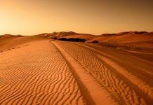 deserti più grandi del mondo